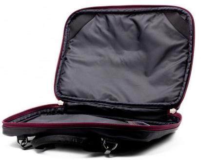 Портфель Armani Jeans модель A621F-U1-12 — фото 4 - INTERTOP