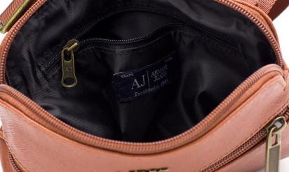 Сумка  Armani Jeans модель A6287-U8-G7 , 2017