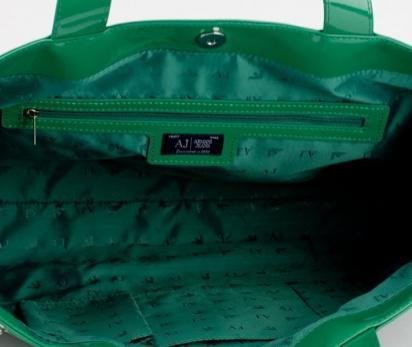 Сумки та клатчі Armani Jeans модель 05291-55-76 — фото 4 - INTERTOP