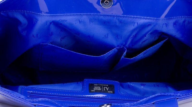 Armani Jeans Сумка  модель EC279 отзывы, 2017