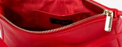 Сумки та клатчі Armani Jeans модель 0528C-R1-4L — фото 4 - INTERTOP