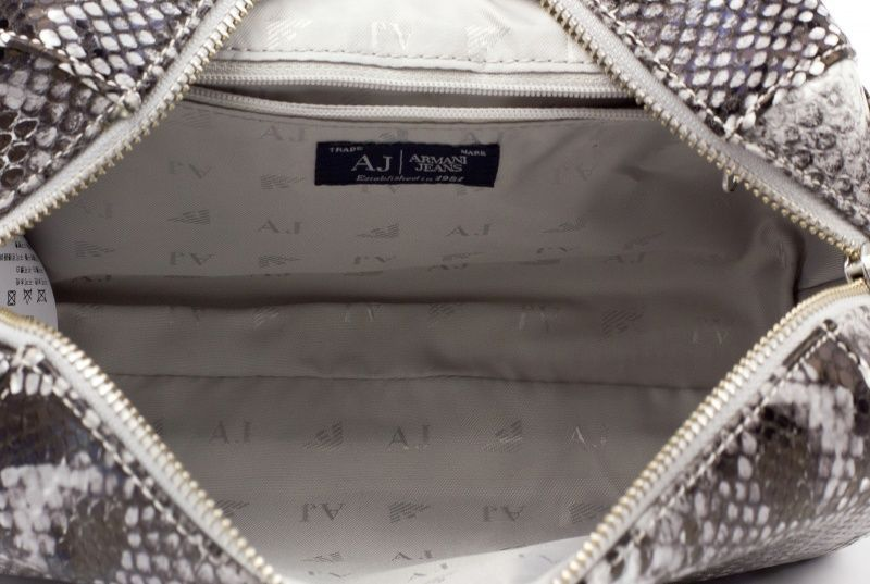 Сумка  Armani Jeans модель A5289-U8-42 , 2017