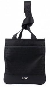 обувь Armani Jeans черного цвета, фото, intertop