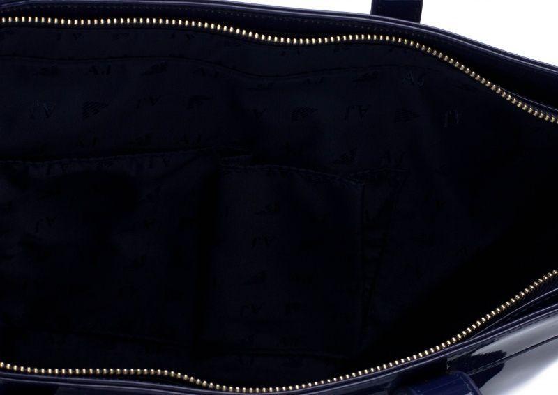 Armani Jeans Сумка  модель EC421 отзывы, 2017