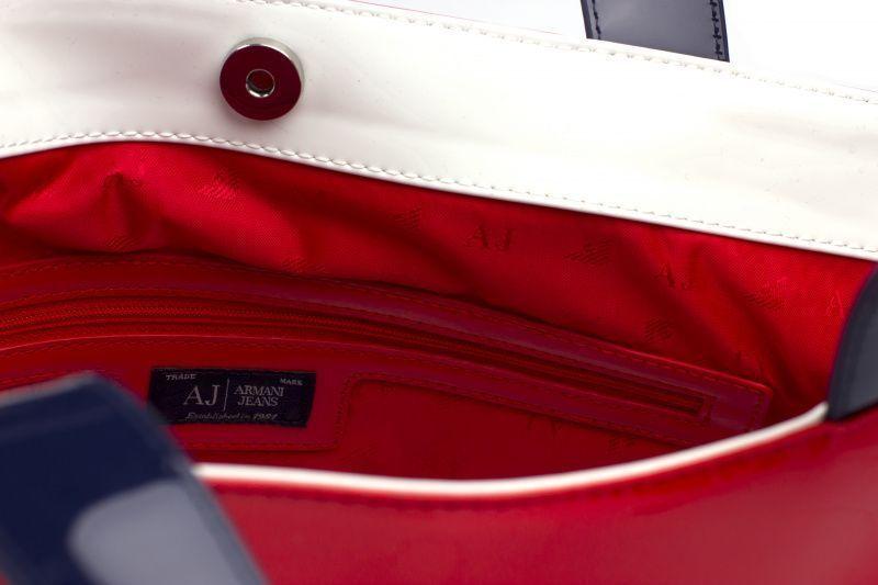 Armani Jeans Сумка  модель EC443, фото, intertop
