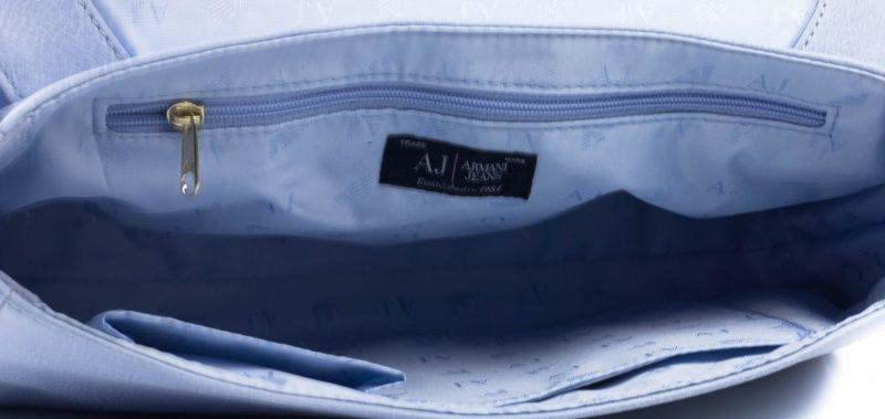 Armani Jeans Клатч  модель EC451 отзывы, 2017