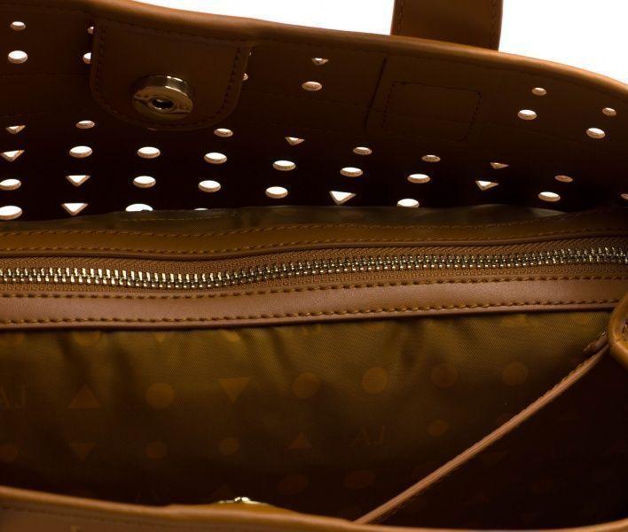 Armani Jeans Сумка  модель EC456 отзывы, 2017