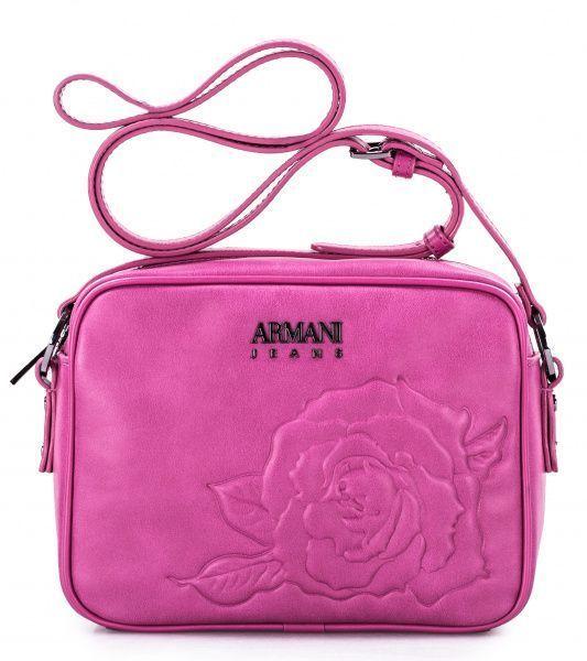 Купить Сумка модель EC763, Armani Jeans, Розовый