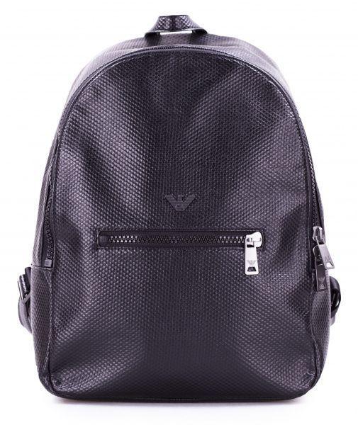 Купить Рюкзак модель EC796, Armani Jeans, Черный