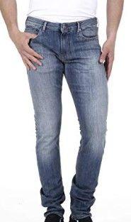 Джинсы мужские Armani Jeans модель EE1048 , 2017