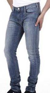 Джинсы мужские Armani Jeans модель EE1048 качество, 2017