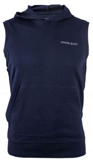 Футболка Armani Jeans модель C6Q80-QT-5G — фото - INTERTOP