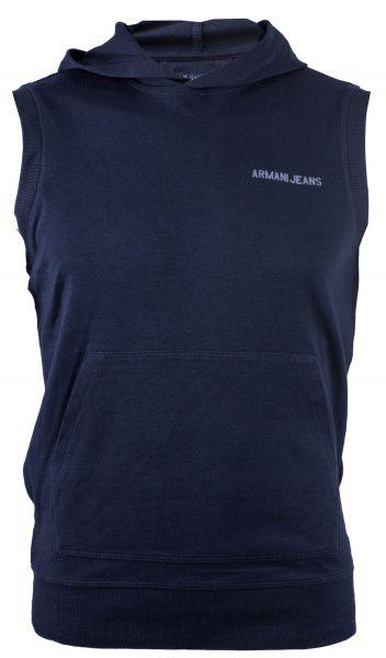 Футболка мужские Armani Jeans модель EE1184 отзывы, 2017