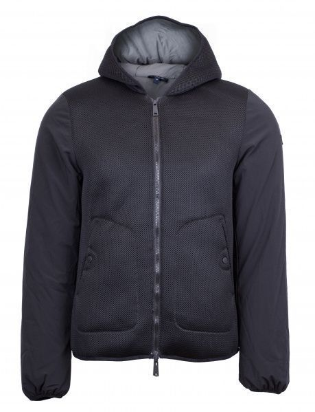 Купить Куртка модель EE1341, Armani Jeans, Черный