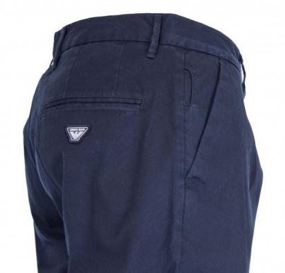 Брюки Armani Jeans модель 6X6P47-6NKJZ-0556 — фото 3 - INTERTOP
