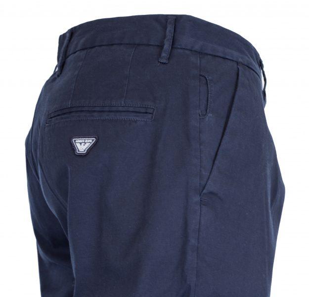 Брюки  Armani Jeans модель EE1346 купить, 2017