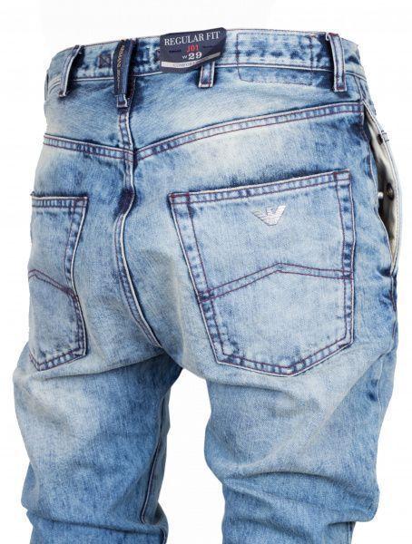 Джинсы мужские Armani Jeans EE1347 стоимость, 2017