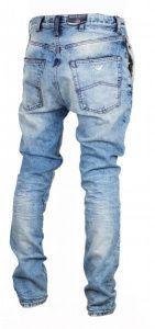 Джинсы мужские Armani Jeans модель EE1347 качество, 2017