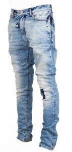 Чоловічі джинси , 2017
