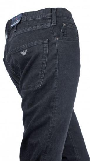 Джинси Armani Jeans модель 6X6J45-6D00Z-0956 — фото 3 - INTERTOP
