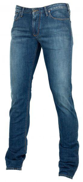 Джинсы мужские Armani Jeans модель EE1350 , 2017