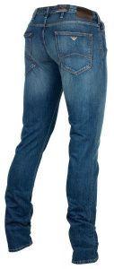 Джинсы мужские Armani Jeans модель EE1350 качество, 2017