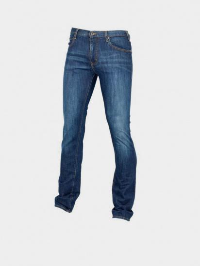 Джинси Armani Jeans модель 8N6J45-6D0LZ-1500 — фото - INTERTOP