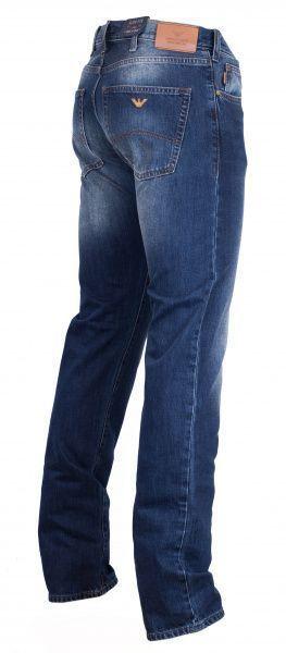 Armani Jeans Джинсы мужские модель EE1354 качество, 2017