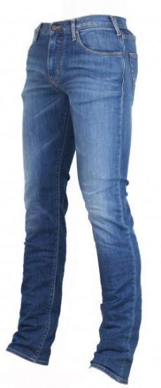 Джинси Armani Jeans модель 6X6J45-6D04Z-0551 — фото - INTERTOP