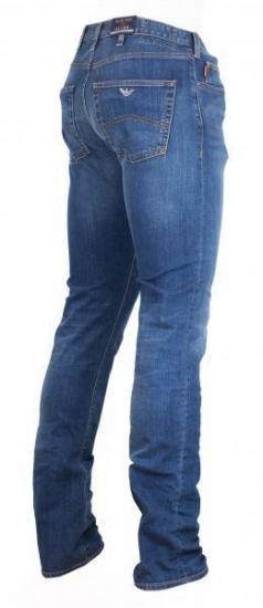 Джинси Armani Jeans модель 6X6J45-6D04Z-0551 — фото 2 - INTERTOP