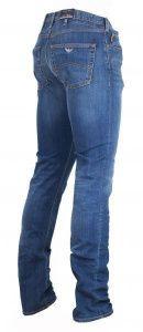 Джинсы мужские Armani Jeans модель EE1356 качество, 2017