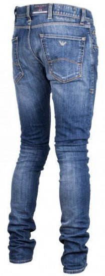 Джинси Armani Jeans модель 6X6J35-6D04Z-0551 — фото 2 - INTERTOP