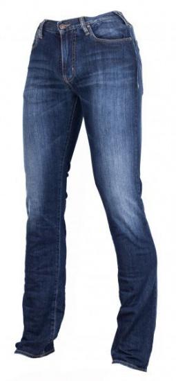 Джинси Armani Jeans модель 6X6J45-6D04Z-0552 — фото - INTERTOP
