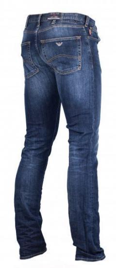 Джинси Armani Jeans модель 6X6J45-6D04Z-0552 — фото 2 - INTERTOP