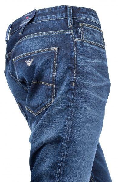 Джинсы  Armani Jeans модель EE1360 приобрести, 2017