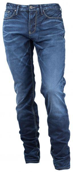 Джинсы  Armani Jeans модель EE1360 купить, 2017