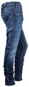 Джинсы мужские Armani Jeans модель EE1360 качество, 2017