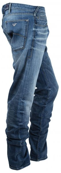 Джинсы мужские Armani Jeans модель EE1361 качество, 2017
