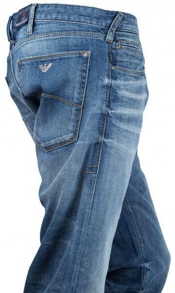 Джинсы мужские Armani Jeans модель EE1361 отзывы, 2017