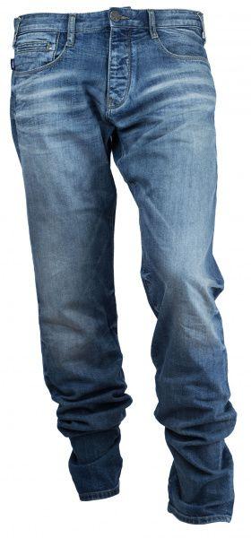 Джинсы мужские Armani Jeans модель EE1361 , 2017