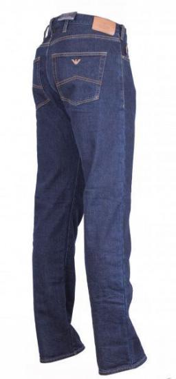 Джинси Armani Jeans модель 6X6J45-6DLLZ-1500 — фото 2 - INTERTOP