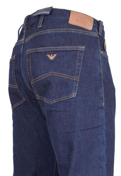 Джинсы  Armani Jeans модель EE1366 приобрести, 2017
