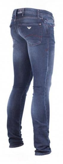 Джинси Armani Jeans модель 6X6J35-6N11Z-0575 — фото 2 - INTERTOP