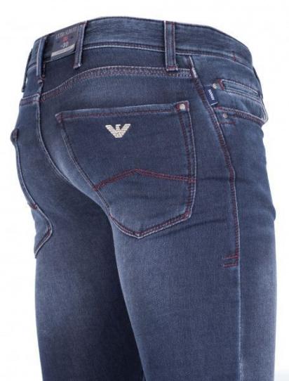 Джинси Armani Jeans модель 6X6J35-6N11Z-0575 — фото 3 - INTERTOP