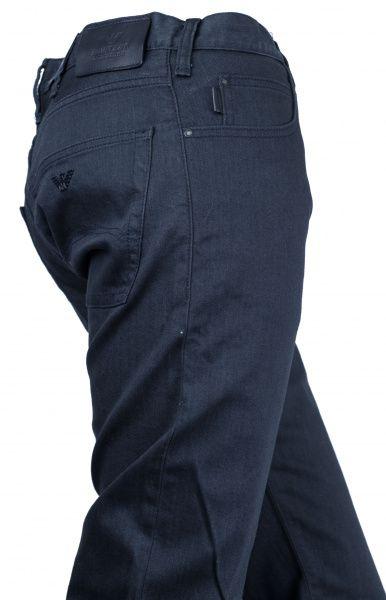 Джинси Armani Jeans модель EE1371 — фото 3 - INTERTOP
