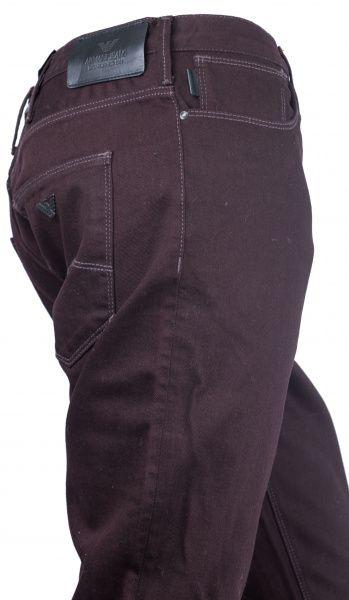 Джинсы  Armani Jeans модель EE1372 приобрести, 2017
