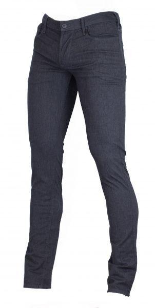 Купить Джинсы модель EE1373, Armani Jeans, Серый