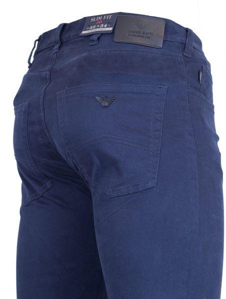 Джинсы мужские Armani Jeans модель EE1376 отзывы, 2017