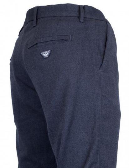 Брюки Armani Jeans модель 6X6P15-6N0IZ-0559 — фото 3 - INTERTOP