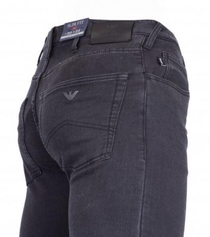 Джинси Armani Jeans модель 6X6J45-6NKNZ-0997 — фото 3 - INTERTOP
